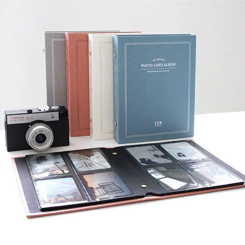My Record Instax Mini Album
