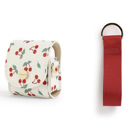Pattern AirPods Pouch