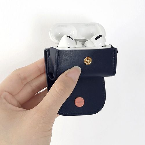 Smiley AirPods Pro Pouch