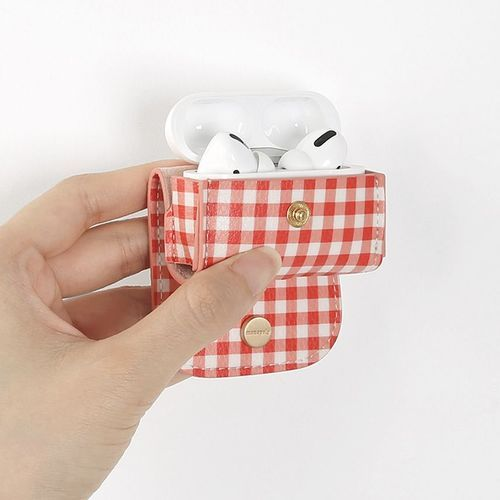 Pattern AirPods Pro Pouch