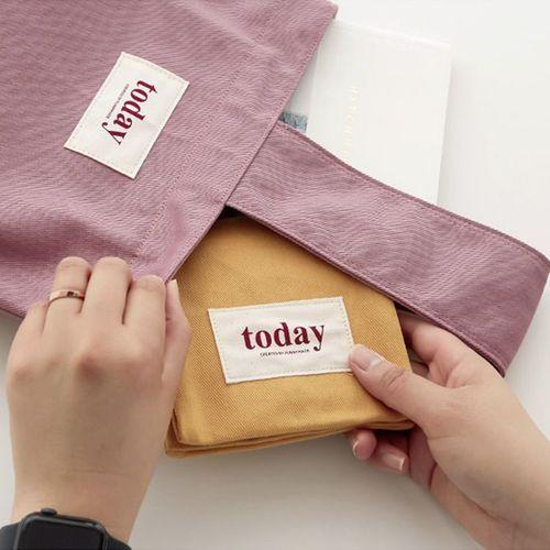 Today Secret Pouch