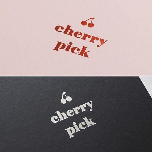 Cherry Pick 6 Ring A6 Wide Zipper Planner