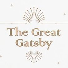 Mini World Literature Grid Notebook, 03 The Great Gatsby
