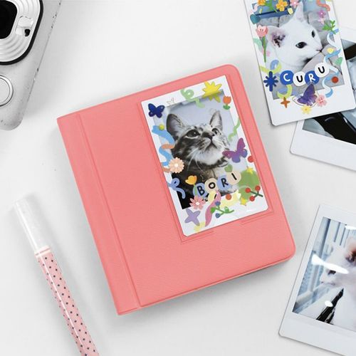 Medium Instax Mini Album v2