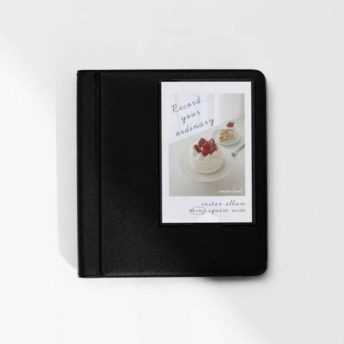 Medium Instax Mini Album v2