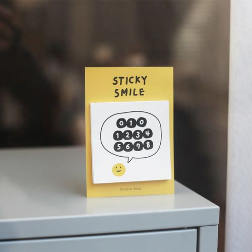 Colorful Drawing Number & Alphabet Sticker Set