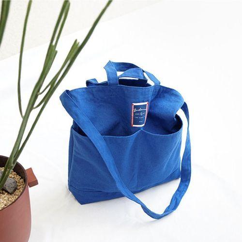 Multiway Linen Bag