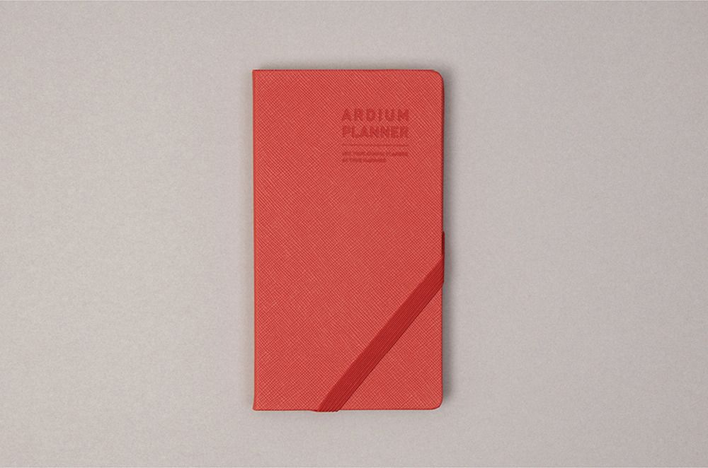 2021 Ardium Pocket Planner