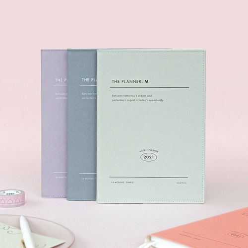 2021 The Planner M