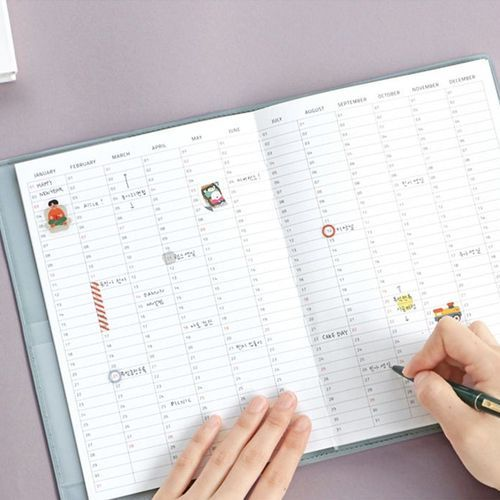 2021 The Planner L