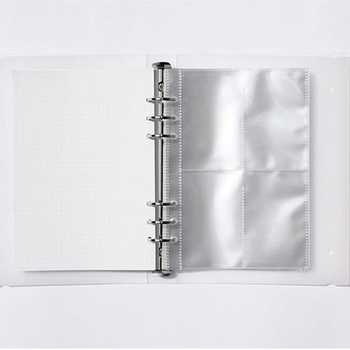 Be On D 6 Ring A5 Binder