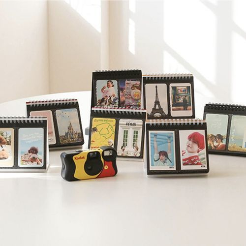 The Color Instax Mini Standing Album