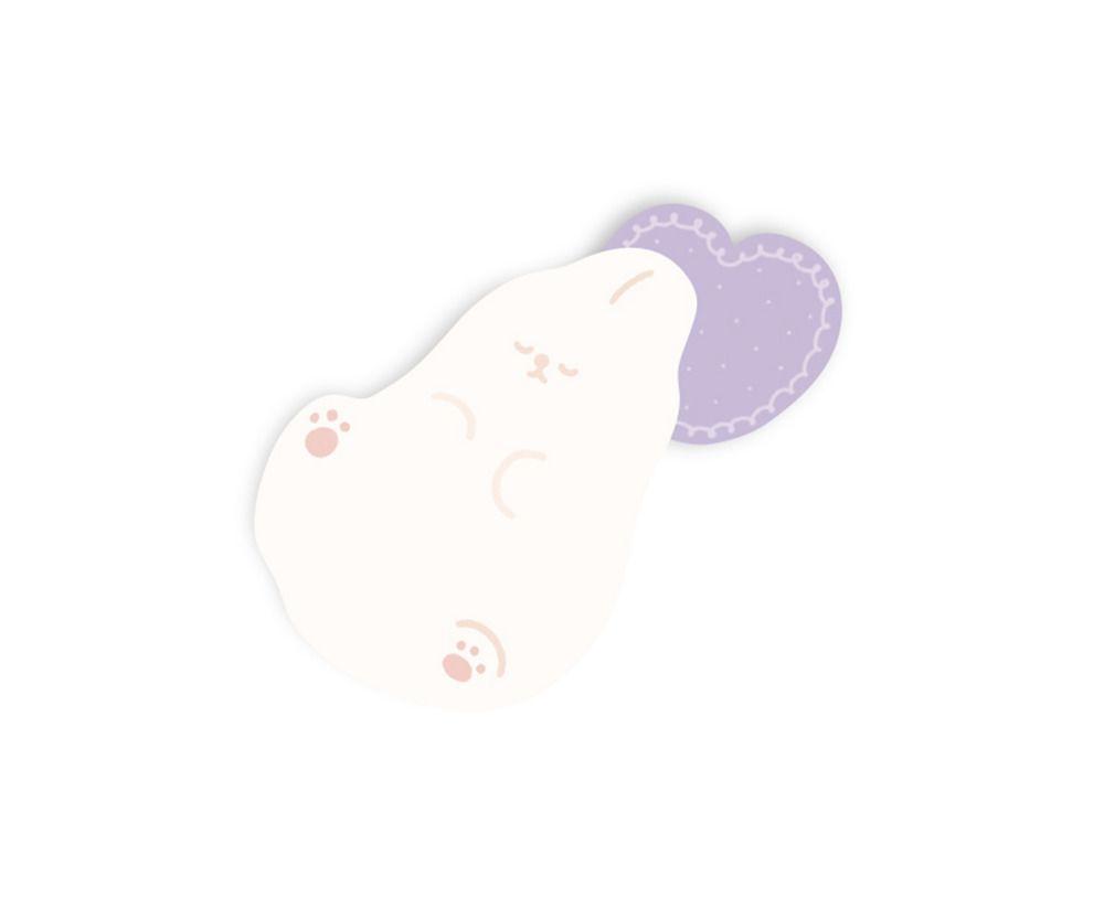 Animal Dream Sticky Note