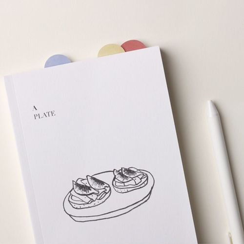 Vivid Dot Sticky Note
