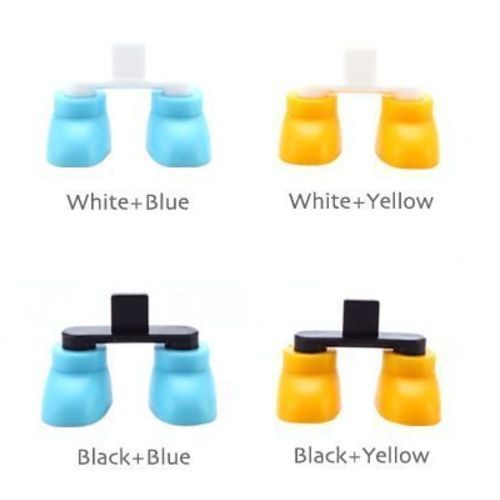 iPhone 5/5S Colorful Feet Stand