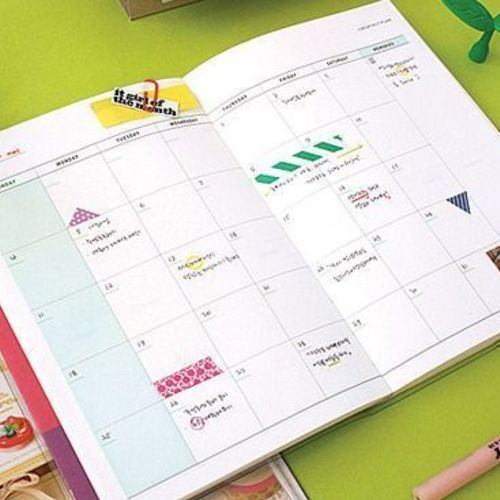 Daily Monday Scheduler v3