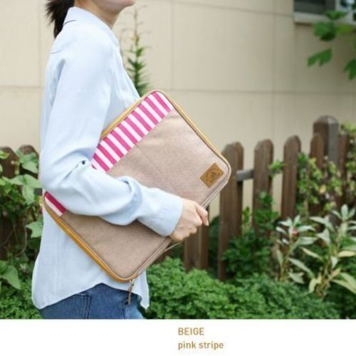 Large Better Together Sailor Pattern Pouch