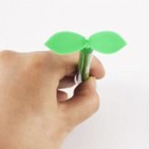 Colorful Sprout Pen