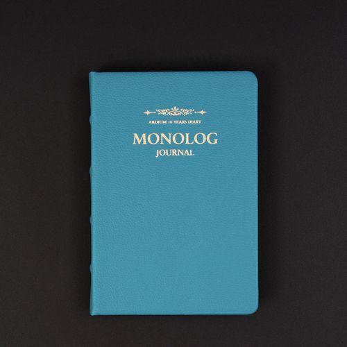 2021 Monolog Journal