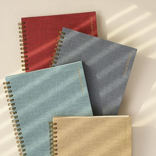 Paperian Classic A5 Monthly Planner