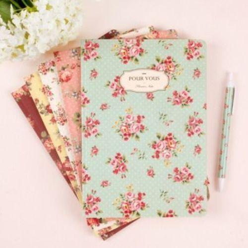 Pour Vous Notebook v2