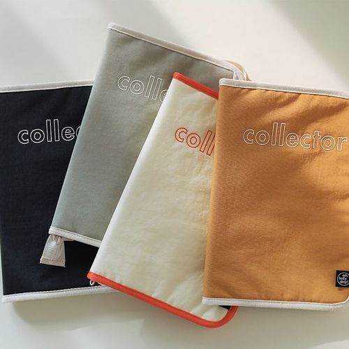 Oh, Lolly Day! Collector Book Pouch