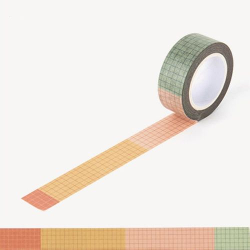 Life & Pieces Daily Paper Tape