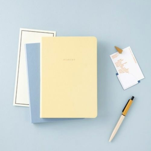 2021 Large Moment Diary Scheduler