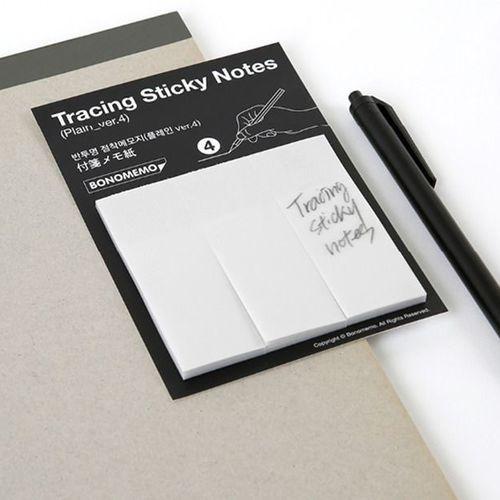 Tracing Sticky Note Set