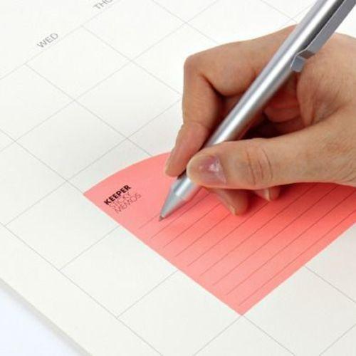 Corner Pocket Sticky Note Set