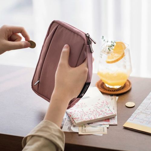 Travelus Pocket Pouch Organizer