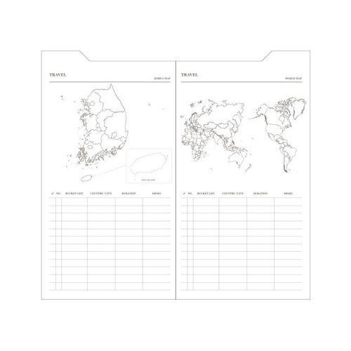 Freestyle Index Journal