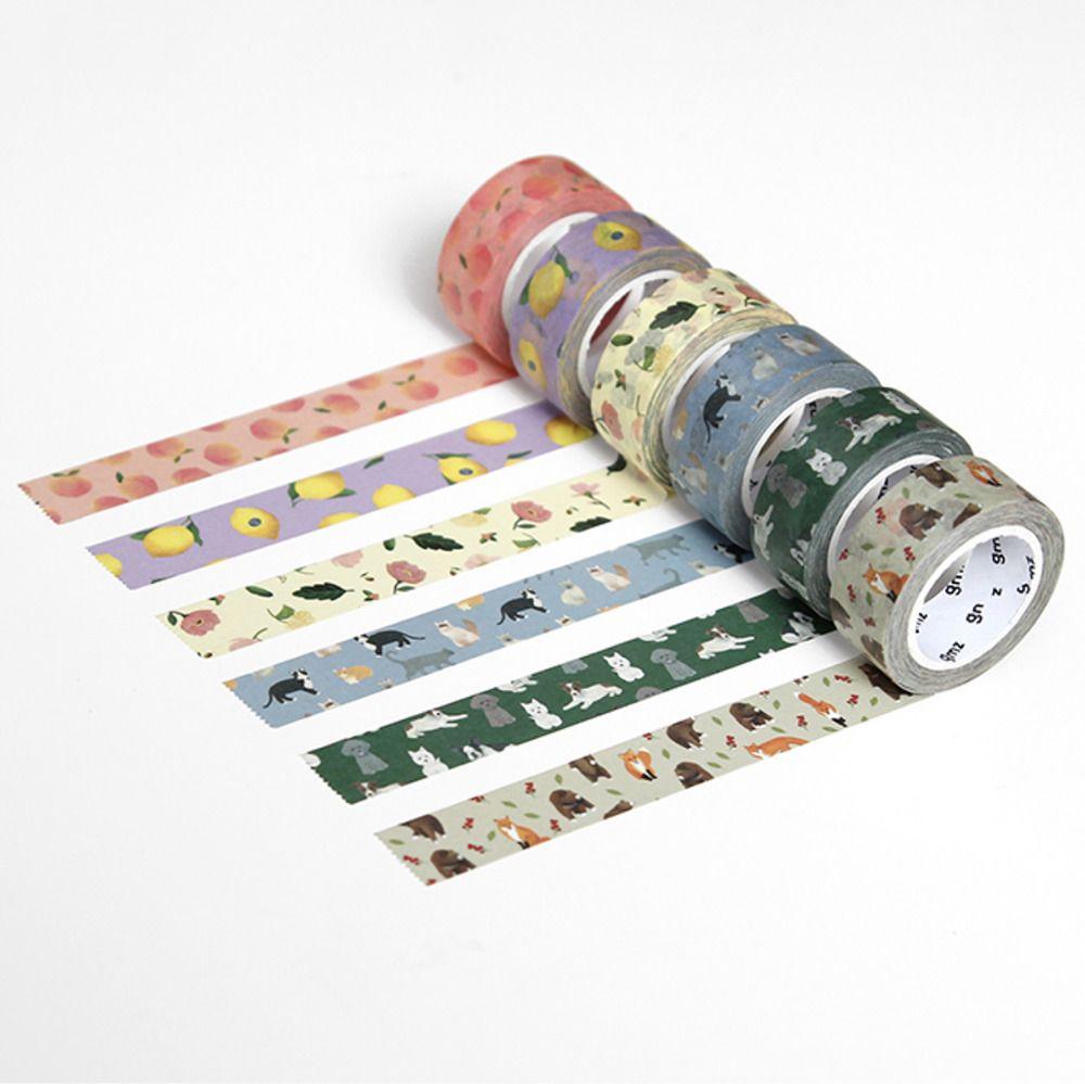 Lovable Masking Tape