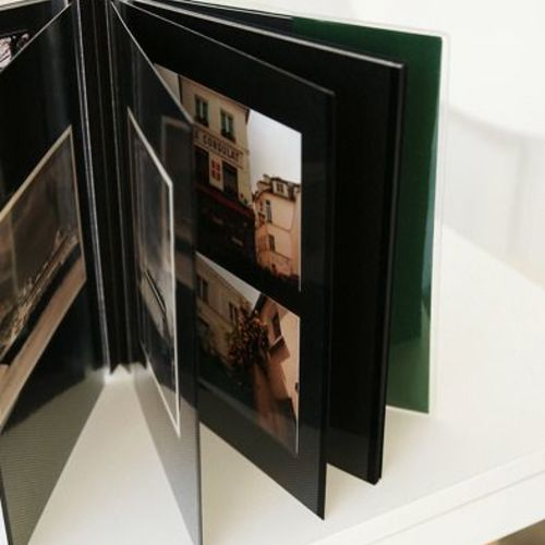 Colorful Photo Album v3
