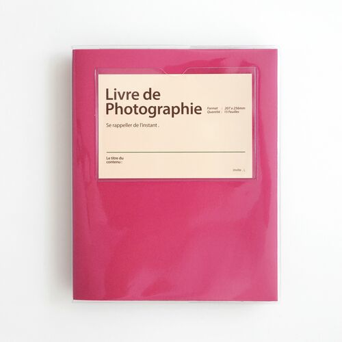 Colorful Photo Album v3