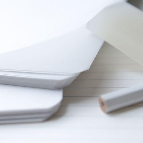 MYO Spiral Tracing Notebook