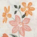 Dailylike Handkerchief v3, 79 Unikko