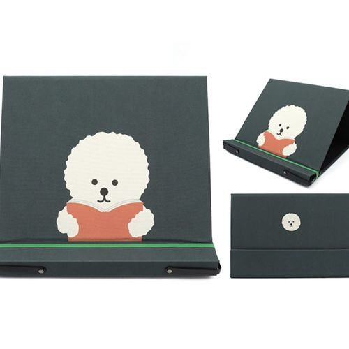 Reading Pet Foldable Book Stand