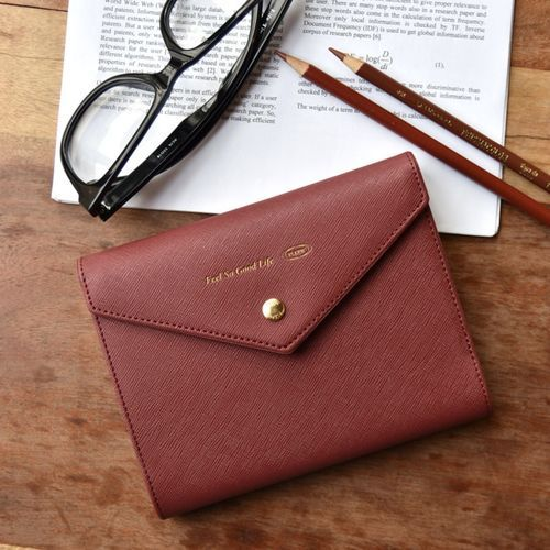 Days Collector Diary Wallet