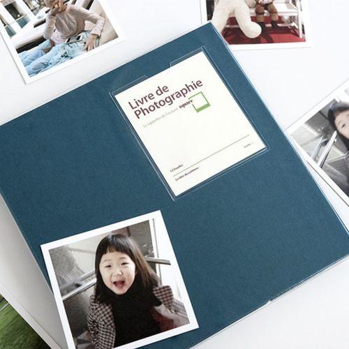 Polaroid Classic Book Album