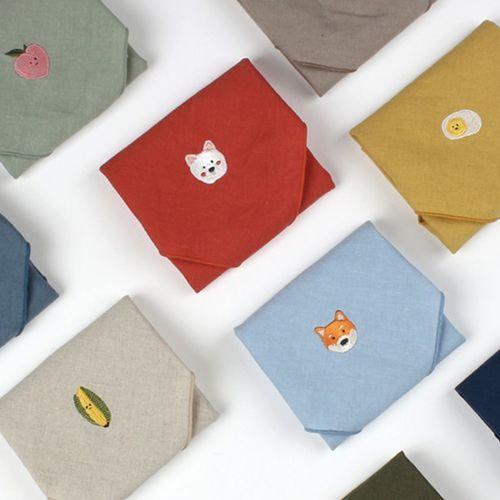 Embroidery Handkerchief