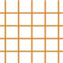 Lined Check Masking Tape