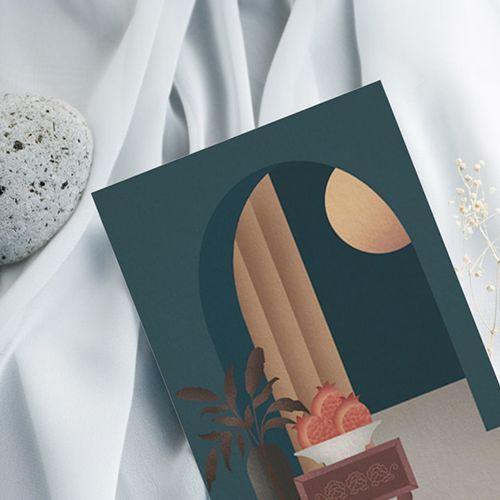 Minhwa Postcard Set v5