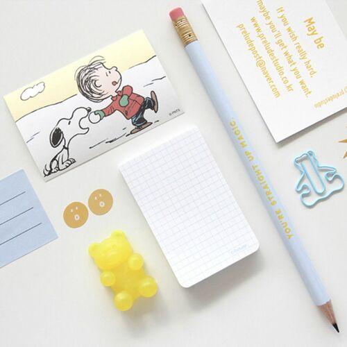 Mini Prelude Sticky Note