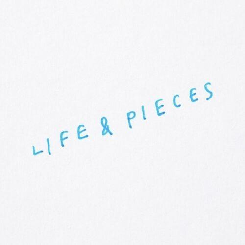Colorful Life & Pieces 0.5mm Gel Pen