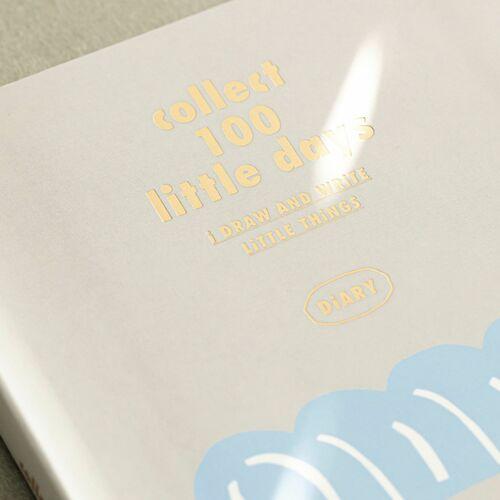 100 Little Days Journal
