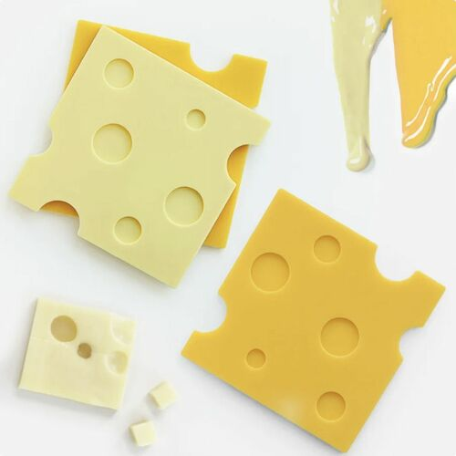 Emmental Cheese Trivet