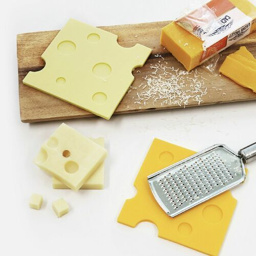 Emmental Cheese Trivet