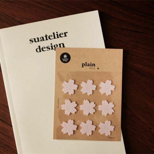 Plain Deco Sticker v65