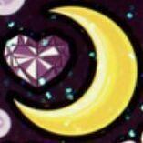 Dreamlike Twinkle Deco Sticker